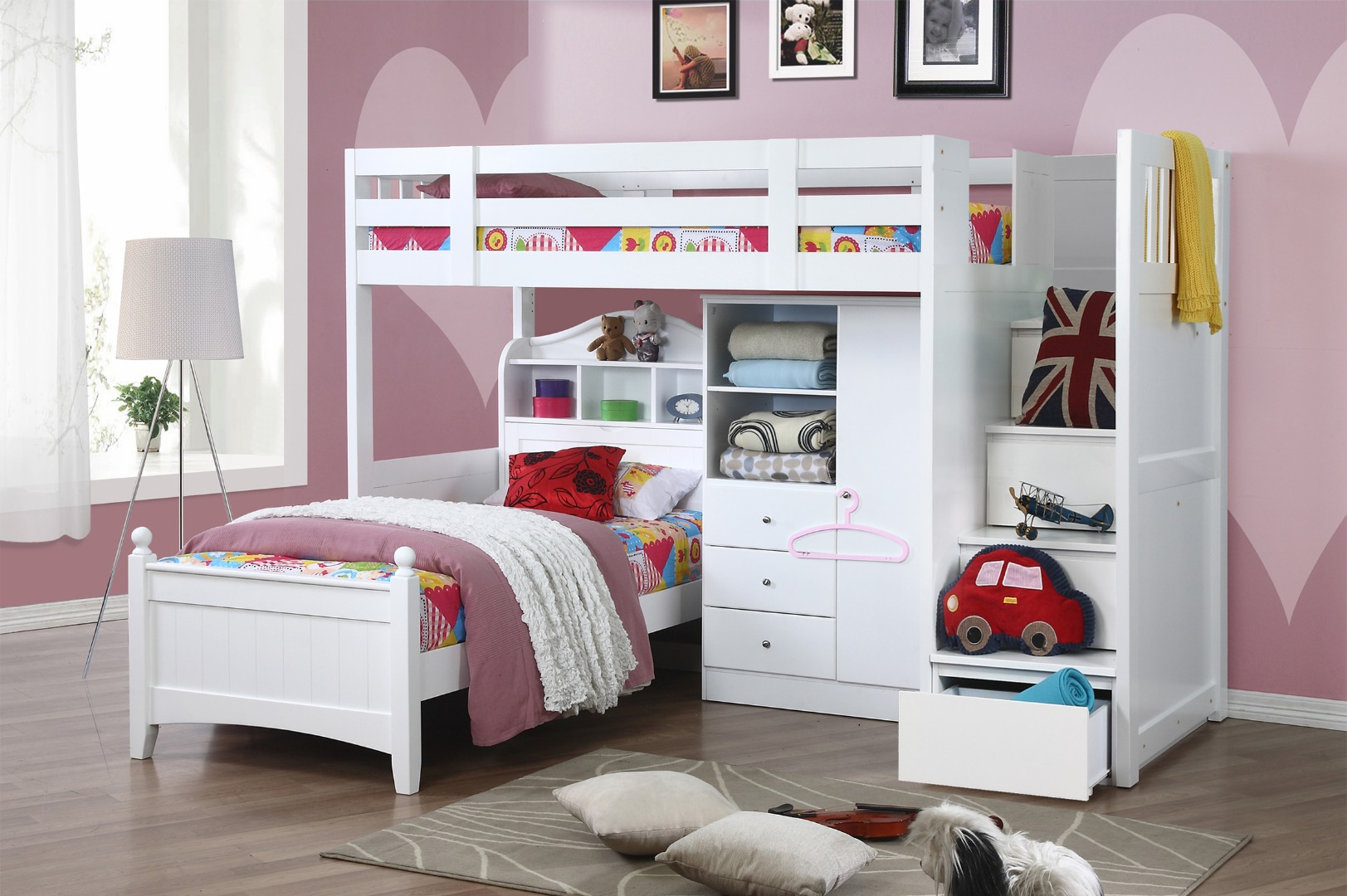Kids Beds The 10 Essential Things You Need To Know When Buying A Children S Bed For The First Time The Childrens Furniture Company Blog