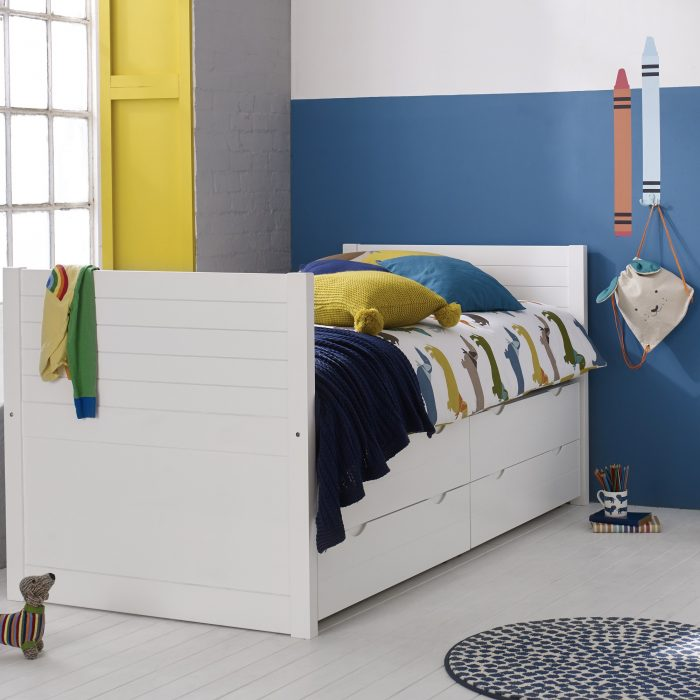 Jango Cabin Bed