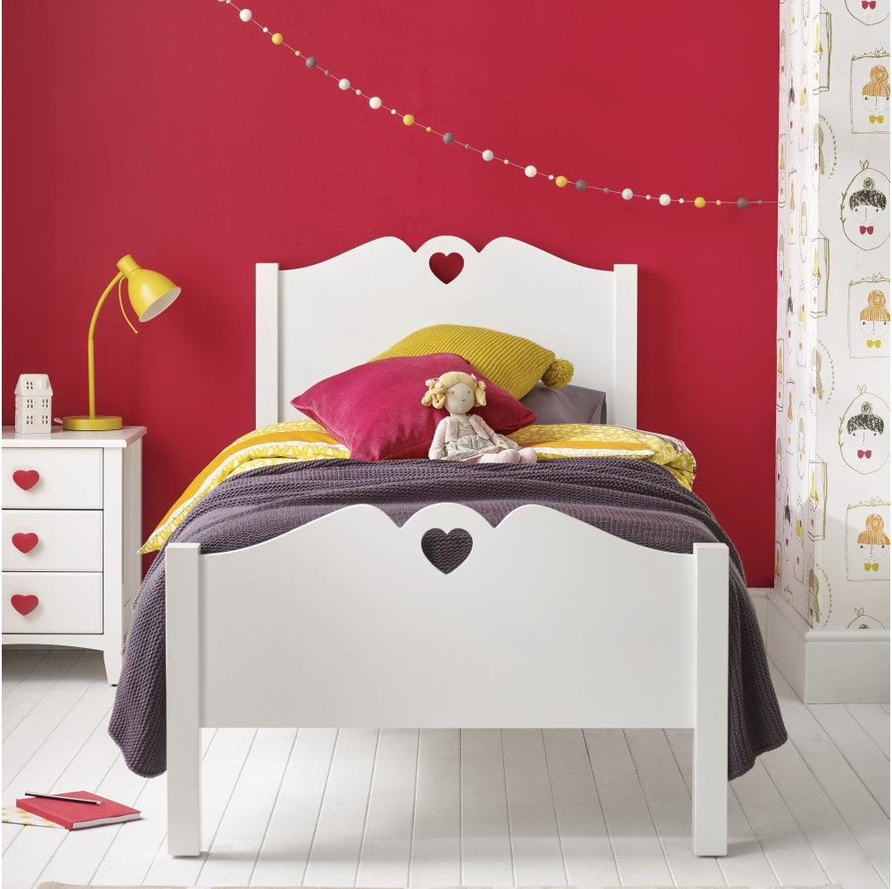 Holly 4 Piece Children S Bedroom Furniture Set The Children S Furniture Company